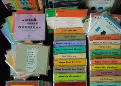 CDs 19 Language Set