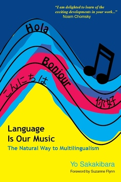 Language Is Our Music