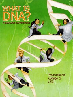 What Is DNA?